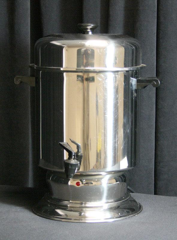36, 55, 100 Cup Farberware
