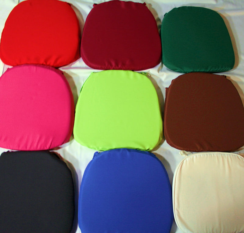 Polyester - Assorted Colors