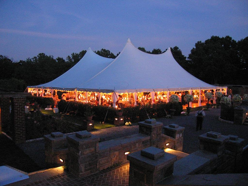 Party Tents | Loane Bros , Inc