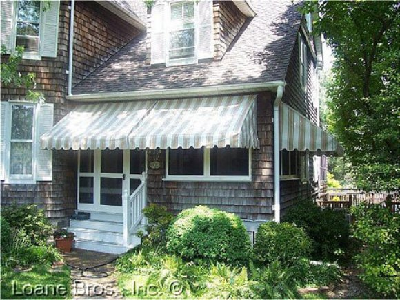 Residential Windows Porch Awnings 3