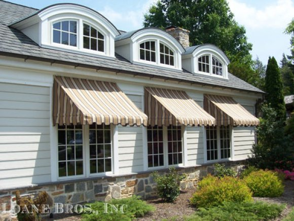 Residential window awnings2