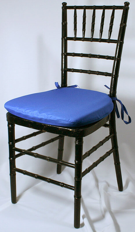 Chiavari - Black Chair