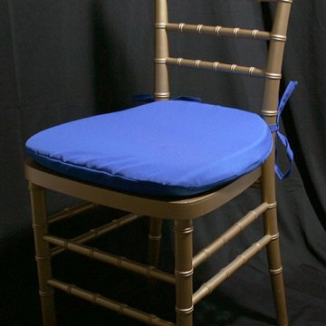 Chiavari - Gold Chair