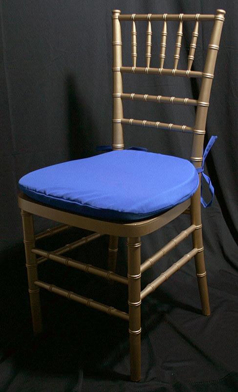 Chiavari - Gold Chair