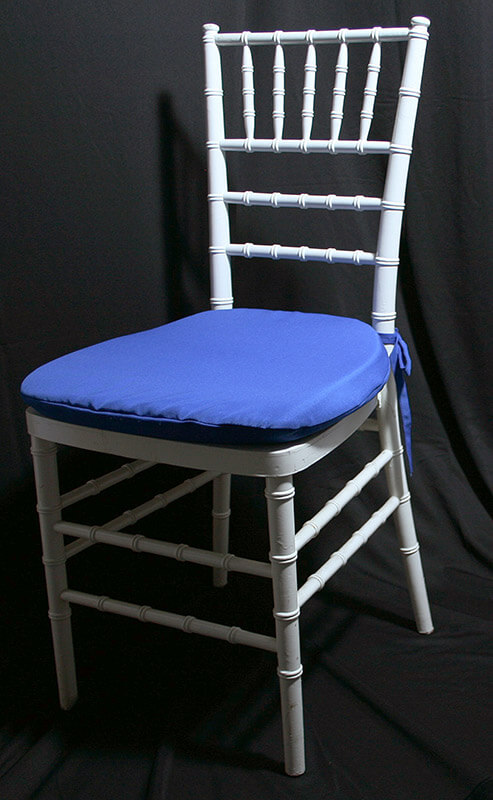 Chiavari - White Chair