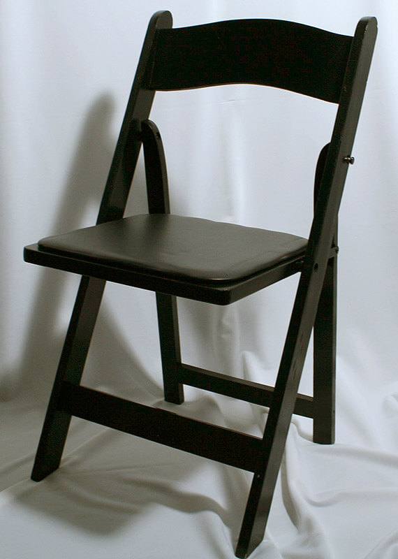 chair-padded-black
