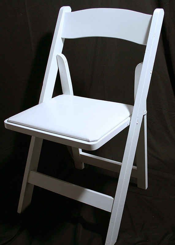 chair-padded-white
