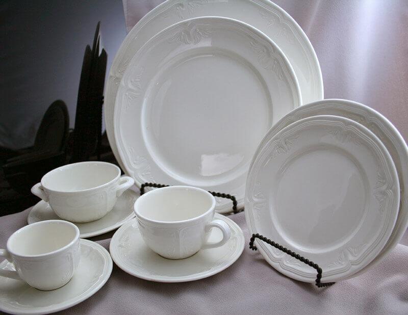 china and flatware loane bros inc