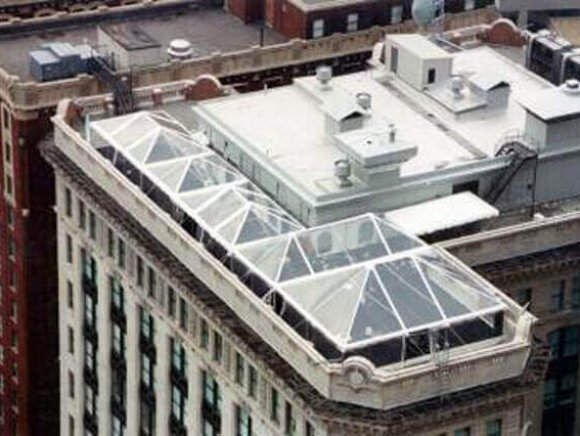custom-installation-on-roof-of-the-b-and-o