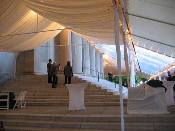 custom-installation-tenting-over-steps