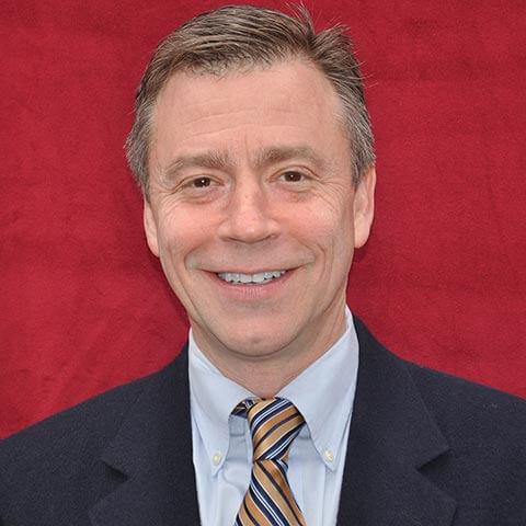 Bryan Loane (Since 1987) President