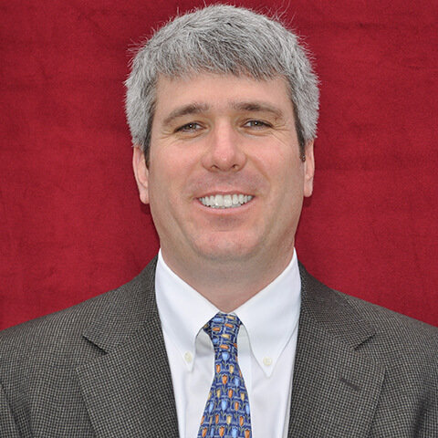 Mike O'Connor (Since 1998) Vice President