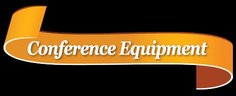 Conference Equipment Rentals