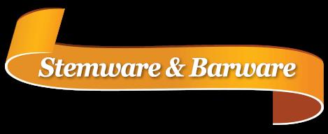 Stemware & Barware
