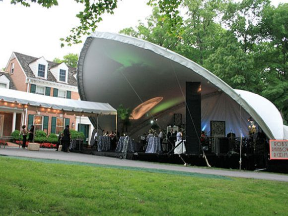 Saddlespan Tents Loane Bros Inc