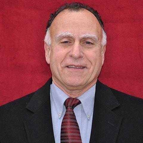 Pete Schepis (Since 2006) Production Manager