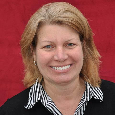 Sue Tacchetti (Since 2006) Party Rental Manager
