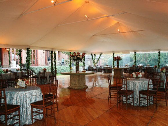tent-liners-40-foot-smooth-liner-wood-floor