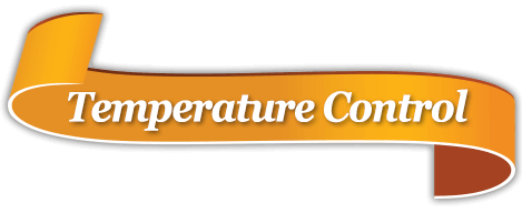 Temperature Control - HVAC