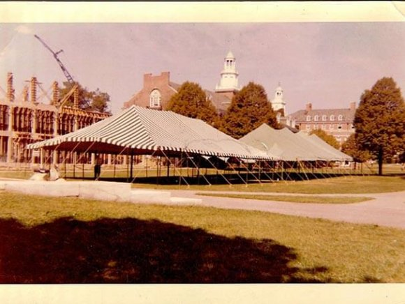 Historical-Archive-At-Johns-Hopkins-Uninersity
