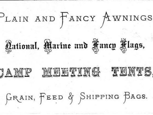 Historical-Archive-back-business-card-circa-1865