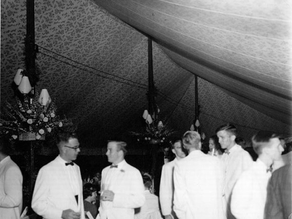 Historical-Archive-debutante-party-about-1966