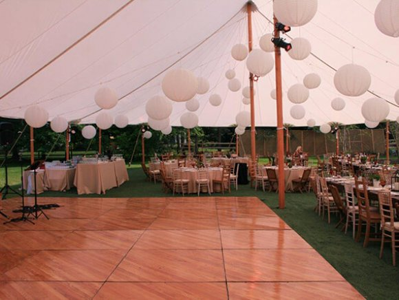 pole-tent-with-decorations-and-flooring
